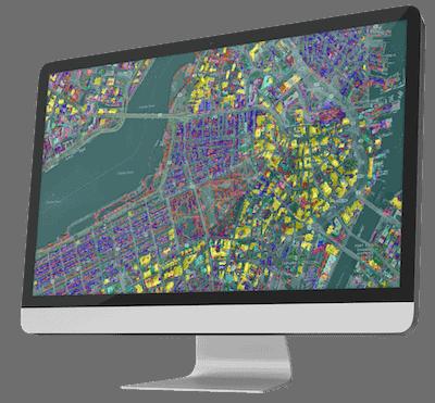 CBRS Design Software RF Planning Software