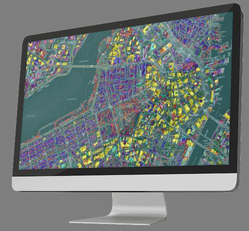 Cirrus Data Wireless Planning