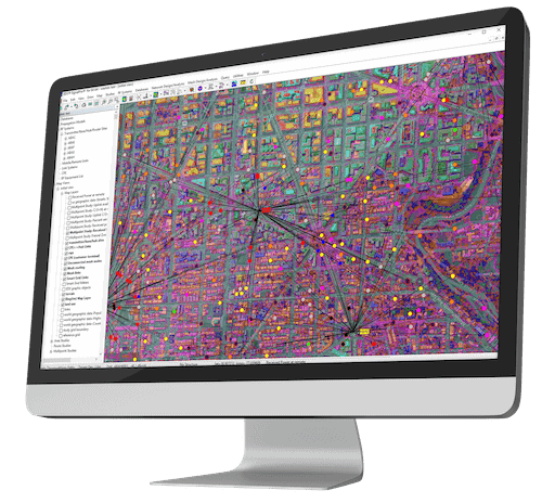 Signal Pro Wireless Planning Software