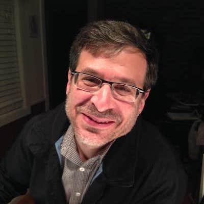 Steve Seidman