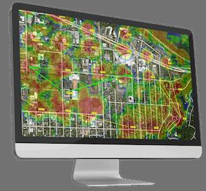 Wireless planning software Training