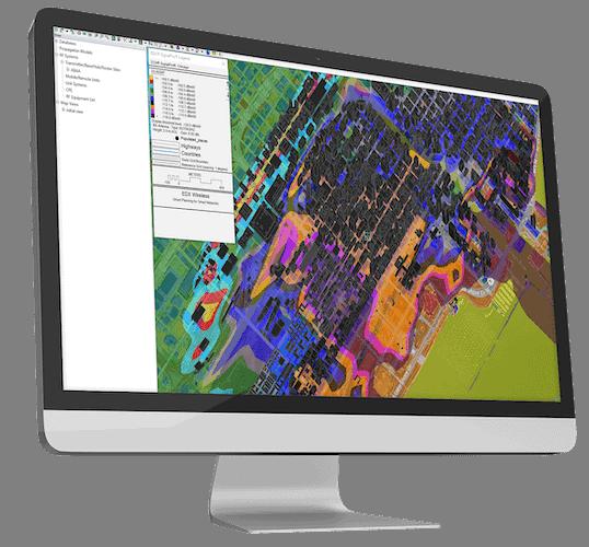 5G NR Planning Software